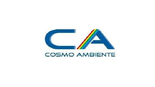COSMO AMBIENTE_LOGO